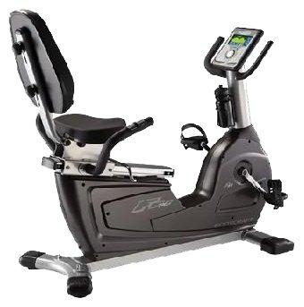 Горизонтальный велотренажер BodyCraft R18