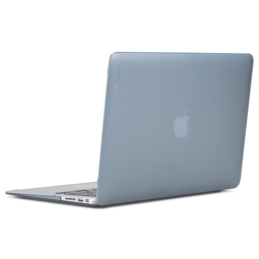 "Чехол-накладка Incase Hardshell Dots для ноутбука MacBook Air 13"". Материал пластик. Цвет синий."