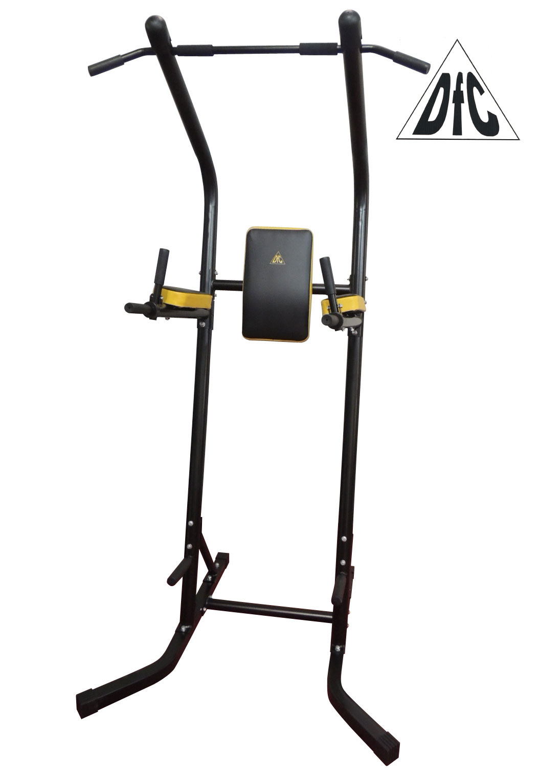 Стойка для подтягиваний Athletic DFC SJ600