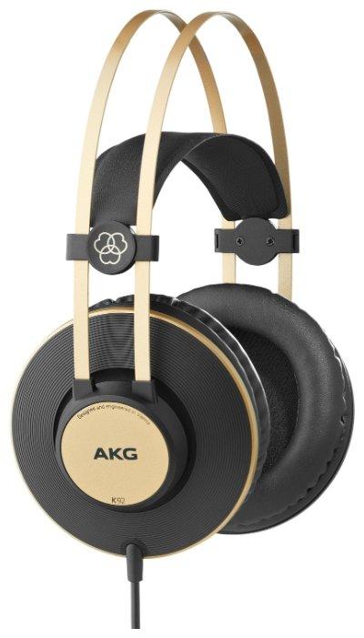 Наушники AKG K 92