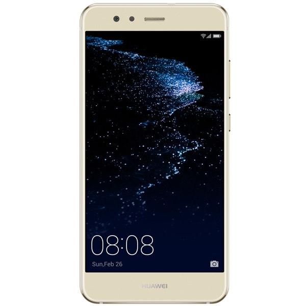 Смартфон Huawei P10 Lite Gold