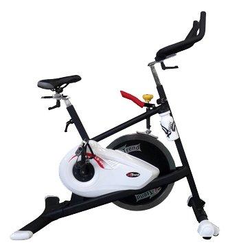 Вертикальный велотренажер X-Trend LS-B2W