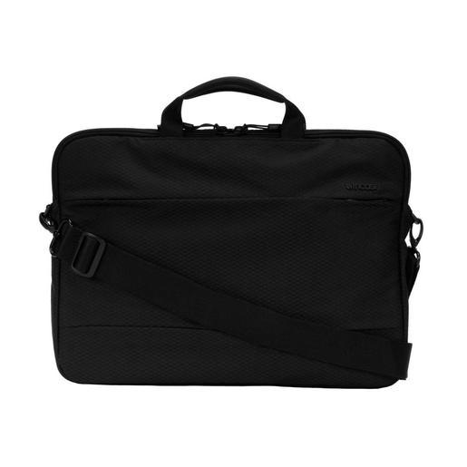 """Сумка Incase City Brief 13"""" with Diamond Ripstop для ноутбуков размером до 13"""" дюймов. Цвет черный."""