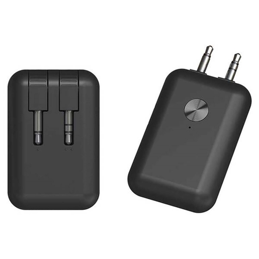 Bluetooth Аудио Трансмиттер Sudio Flyg. Цвет: Черный.