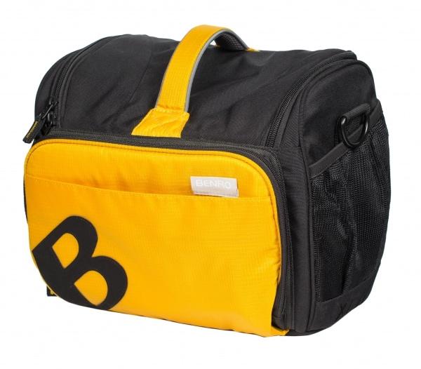 Сумка BENRO Xen Shoulder Bag L Yellow