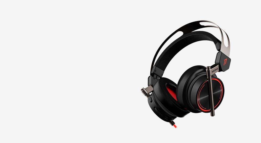 Стерео-наушники накладные 1MORE Spearhead VRX Gaming Headphones (H1006)