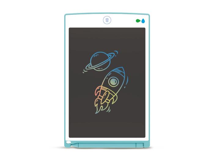 Планшет для рисования с ЖК-экраном Pic-Pad Rainbow Color