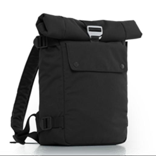 """Рюкзак Bluelounge Small Backpack для ноутбука до 15"""" дюймов. Цвет черный."""
