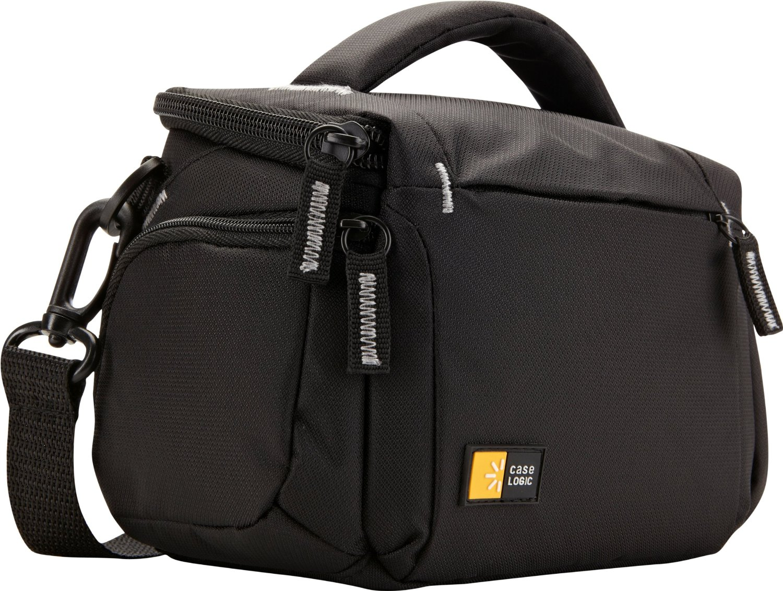Case Logic Compact Bag (TBC-405-BLACK) - сумка для компактной/гибридной камеры (Black)