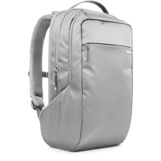 """Рюкзак Incase Icon Pack для ноутбука размером до 15"""" дюймов. Материал нейлон. Цвет: серый."""