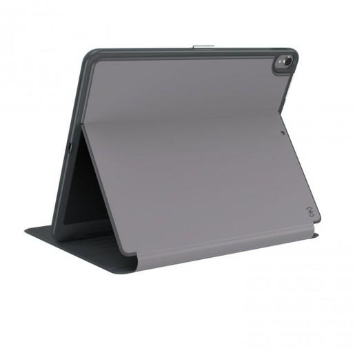 """Чехол-книжка Speck Presidio Pro Folio для iPad Pro 12.9"""". Материал полиуретан/пластик. Цвет серый."""