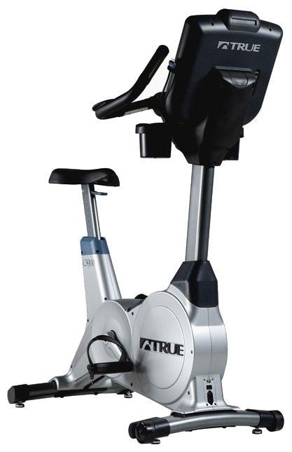 Вертикальный велотренажер True Fitness CS900U