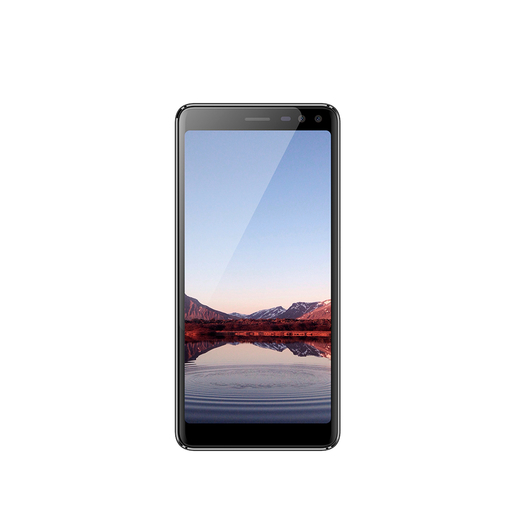 Смартфон Haier Power P8 black 5.5'' IPS
