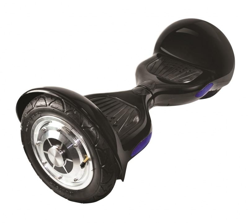 Гироскутер IconBIT Smart Scooter 10 kit черный