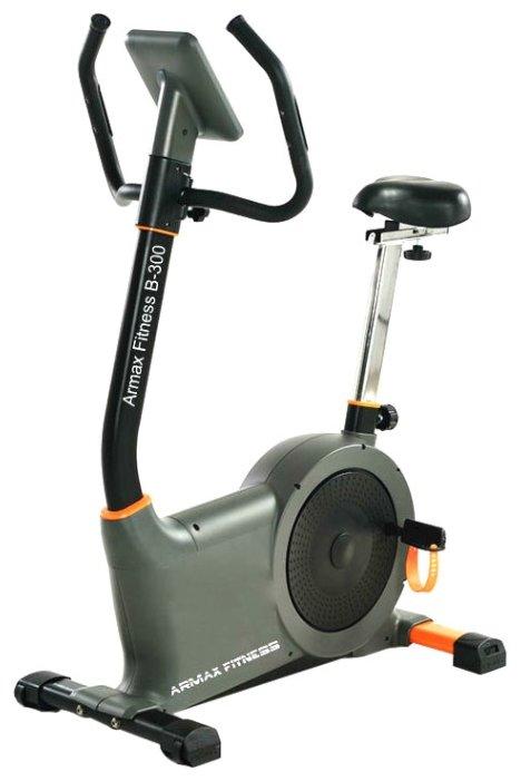 Вертикальный велотренажер Armax Fitness В-300