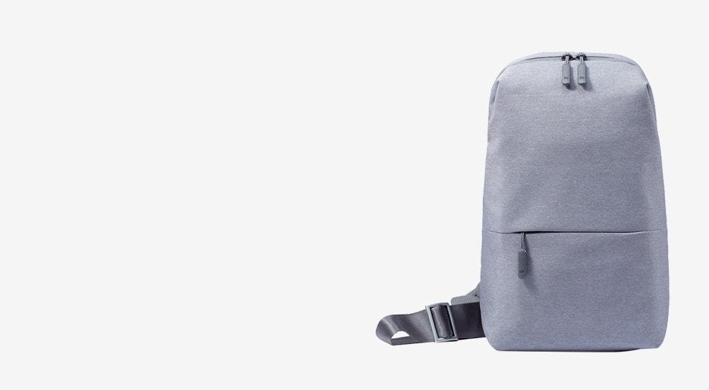 Рюкзак Xiaomi Multi-functional Urban Leisure Chest Pack (DSXB01RM)