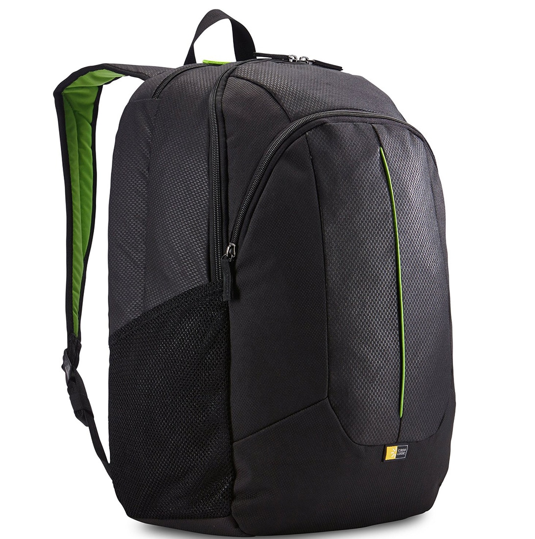 Case Logic Prevailer Backpack (PREV-117) - рюкзак для ноутбука 17.3 (Black)