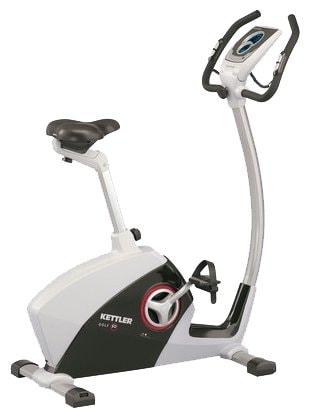 Вертикальный велотренажер KETTLER 7663-100 Golf P