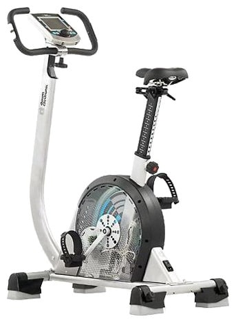 Вертикальный велотренажер Daum Electronic Ergo Bike Medical 8