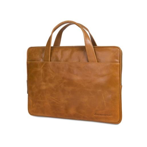 """Сумка dbramante1928 Silkeborg для ноутбуков 13"""" дюймов. Цвет: коричневый."""