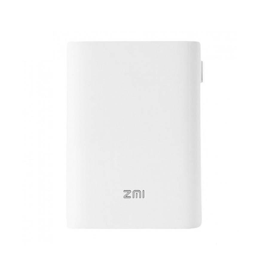 Внешний аккумулятор c 4G-модемом Xiaomi Mi ZMI Power Bank Space 7800mAh White