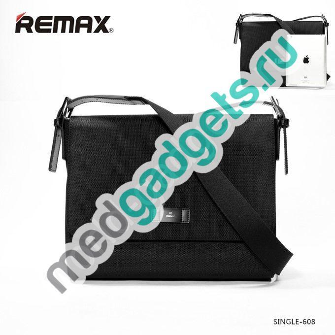 Сумка Remax Single - модель 608 (черный)