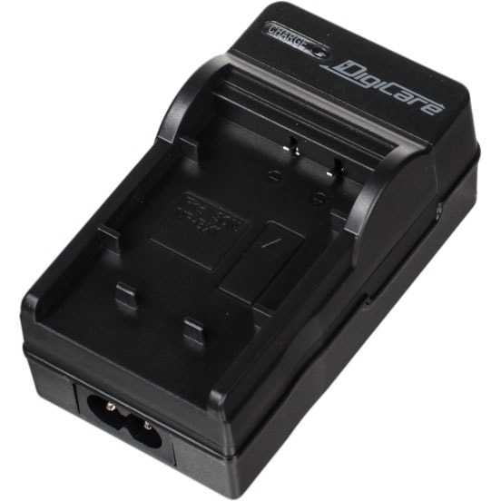 Зарядное устройство Digicare Powercam II для Canon LP-E12