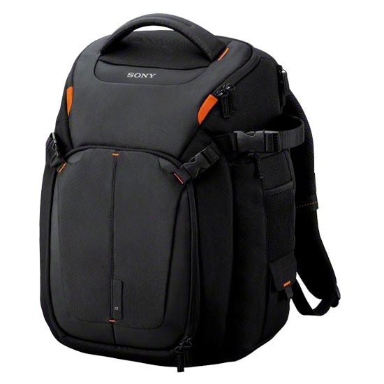 Рюкзак Sony LCS-BP3 для NEX и ALPHA черный