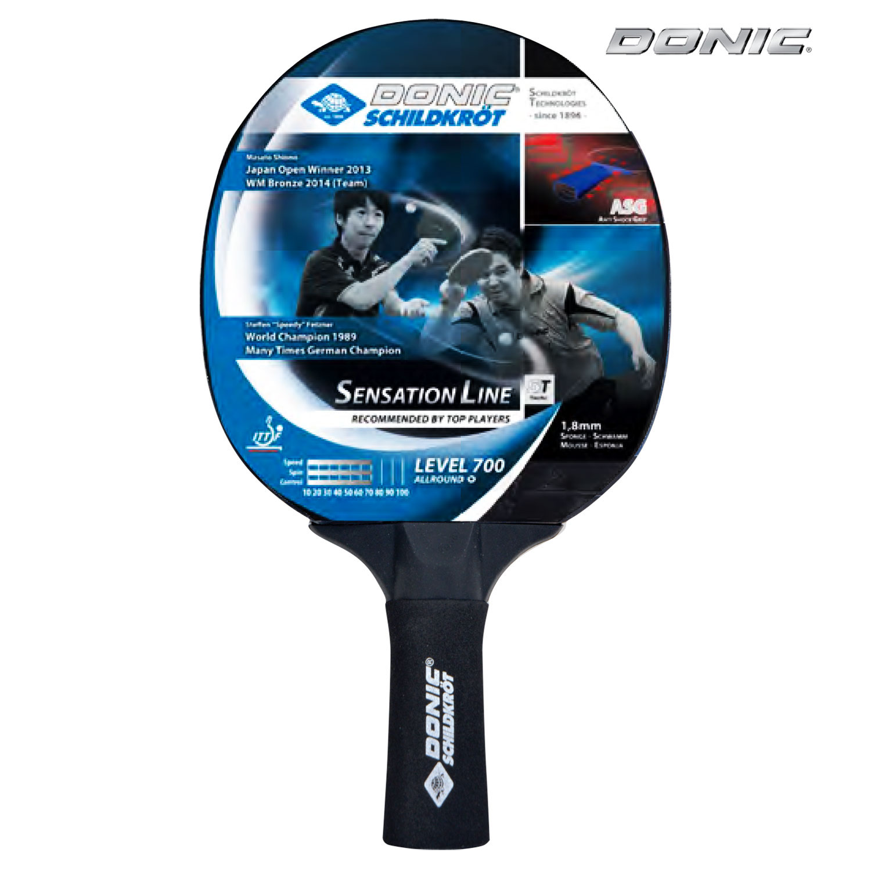 Ракетка для настольного тенниса DONIC SENSATION 700