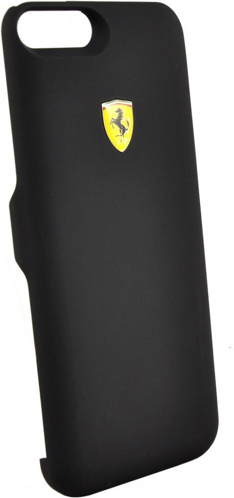 Ferrari Rubber Powercase Hard 4000 mAh (FEFOPCP7LBK)