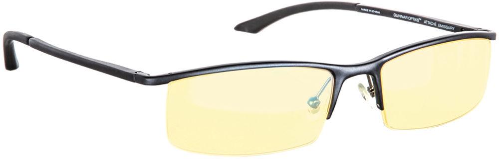 Очки для компьютера Gunnar Emissary ST003-C001 (Onyx)