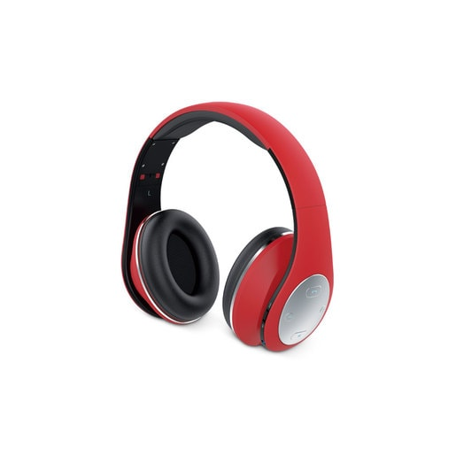 Genius Наушники Headset Wireless BT HS-935BT - Красный