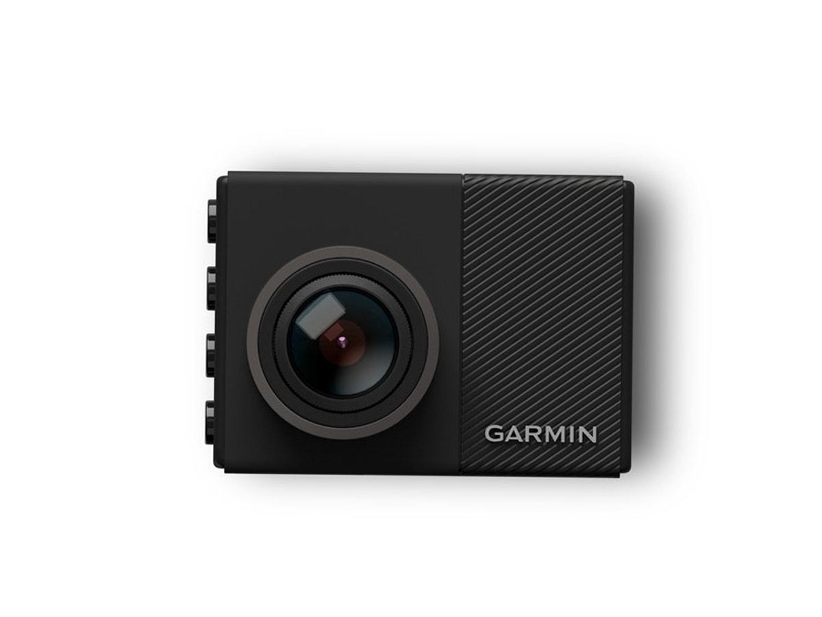 Видеорегистратор Garmin Dash Cam 65W с GPS и широким углом обзора