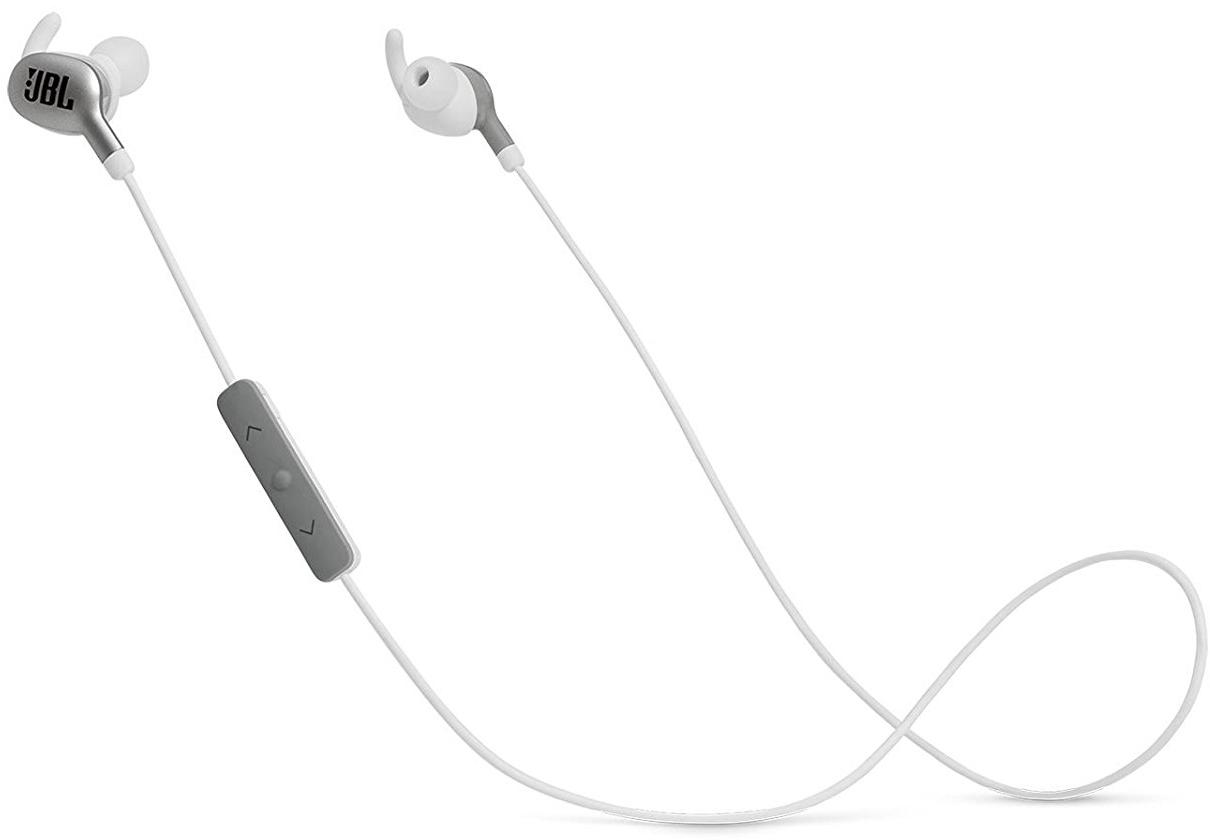 Bluetooth-наушники JBL Everest 110 с микрофоном (Silver)