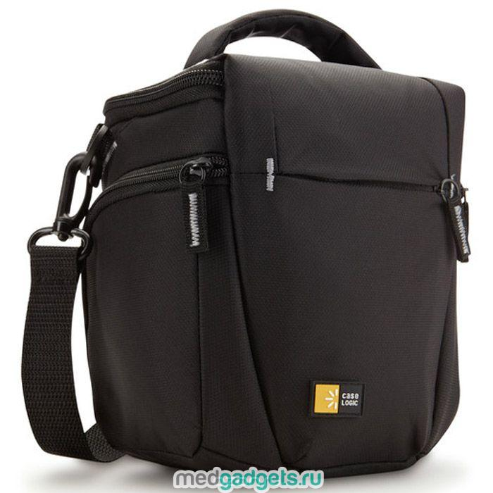 Классическая сумка Case Logic TBC-406K, Black