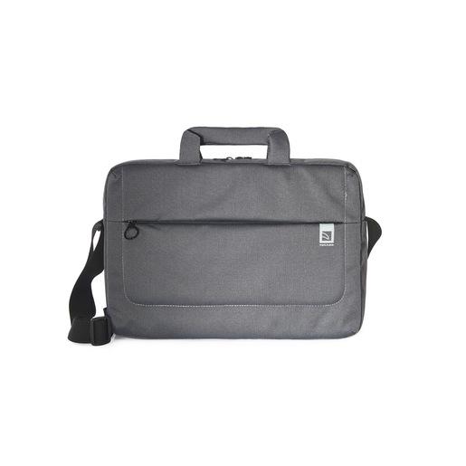 Сумка для ноутбука Tucano Loop Slim Bag 15'', цвет черный