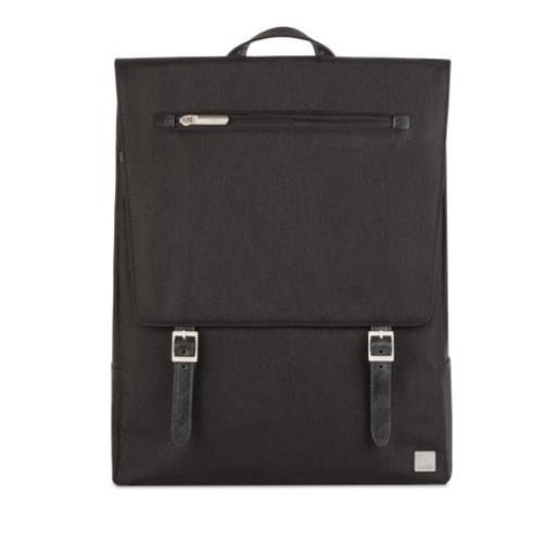 """Рюкзак Moshi Helios для ноутбуков размером до 15"""" дюймов. Материал: полиэстер/нейлон. Цвет: черный."""