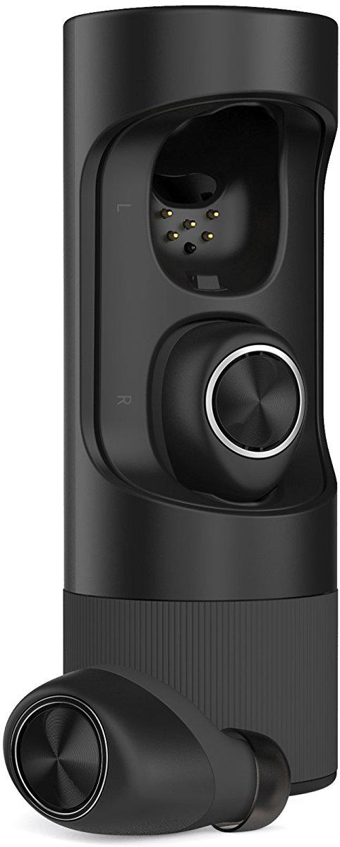 Bluetooth-наушники с микрофоном Motorola VerveOnes+ (Black Edition)