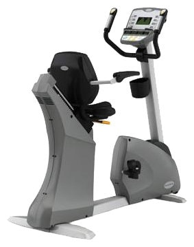 Гибридный велотренажер Matrix H3x (2009)