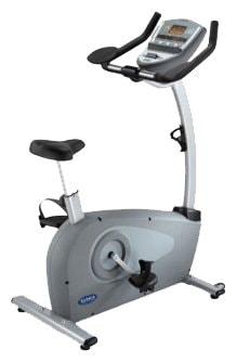 Вертикальный велотренажер Circle Fitness B6000
