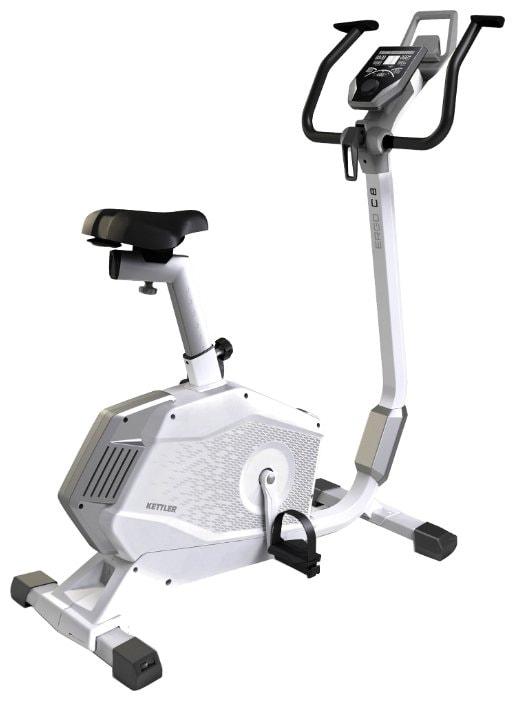 Вертикальный велотренажер KETTLER 7689-800 Ergo C8