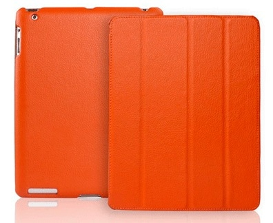 Jison Smart Leather Case