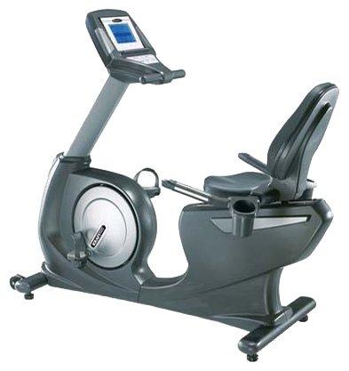 Горизонтальный велотренажер Kraft Fitness PP360