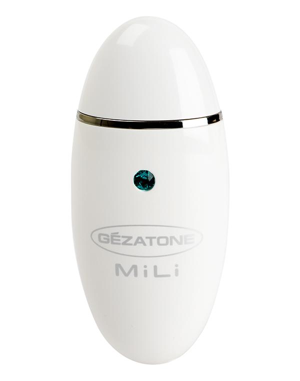 Измеритель влажности кожи MiLi (bluetooth), Gezatone
