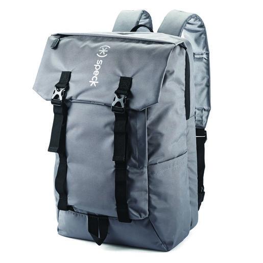 Рюкзак Speck Rockhound Oss. Материал полиэстер. Цвет серый.