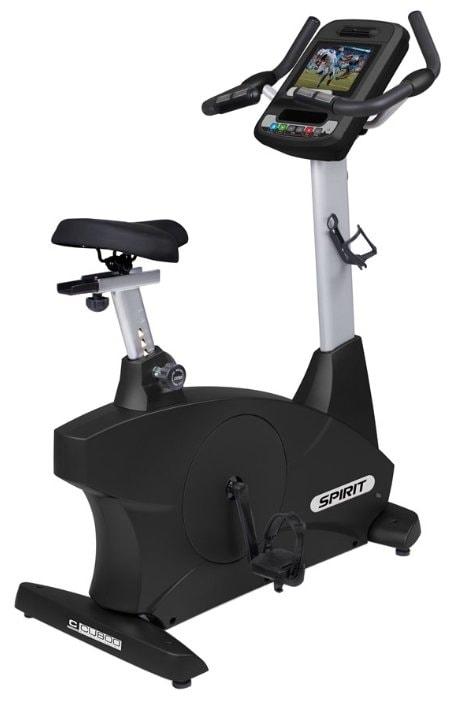 Вертикальный велотренажер Spirit CU800 ENT