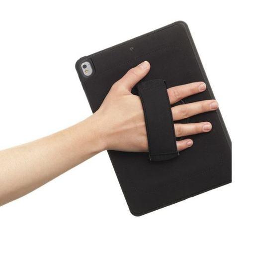 """Чехол Griffin AirStrap 360 для iPad Pro 9.7"""" и iPad Air 2. Материал пластик. Цвет черный."""
