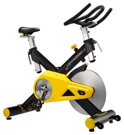 Вертикальный велотренажер Sportop CB8300