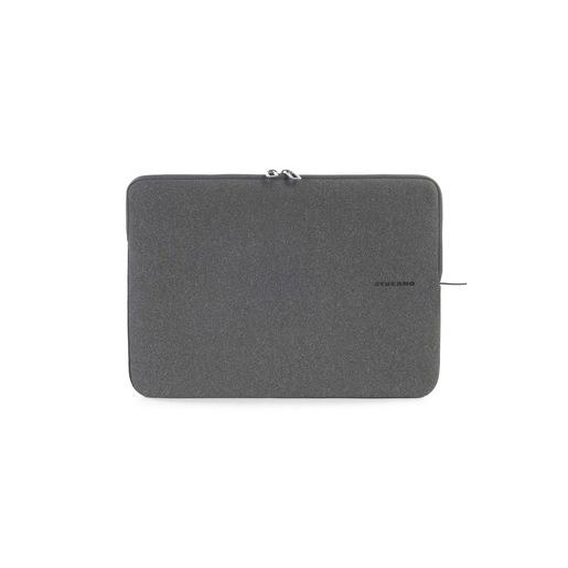 """Чехол для ноутбука Tucano Melange 15'', цвет черный  Tucano Melange Sleeve 15"""" Black"""