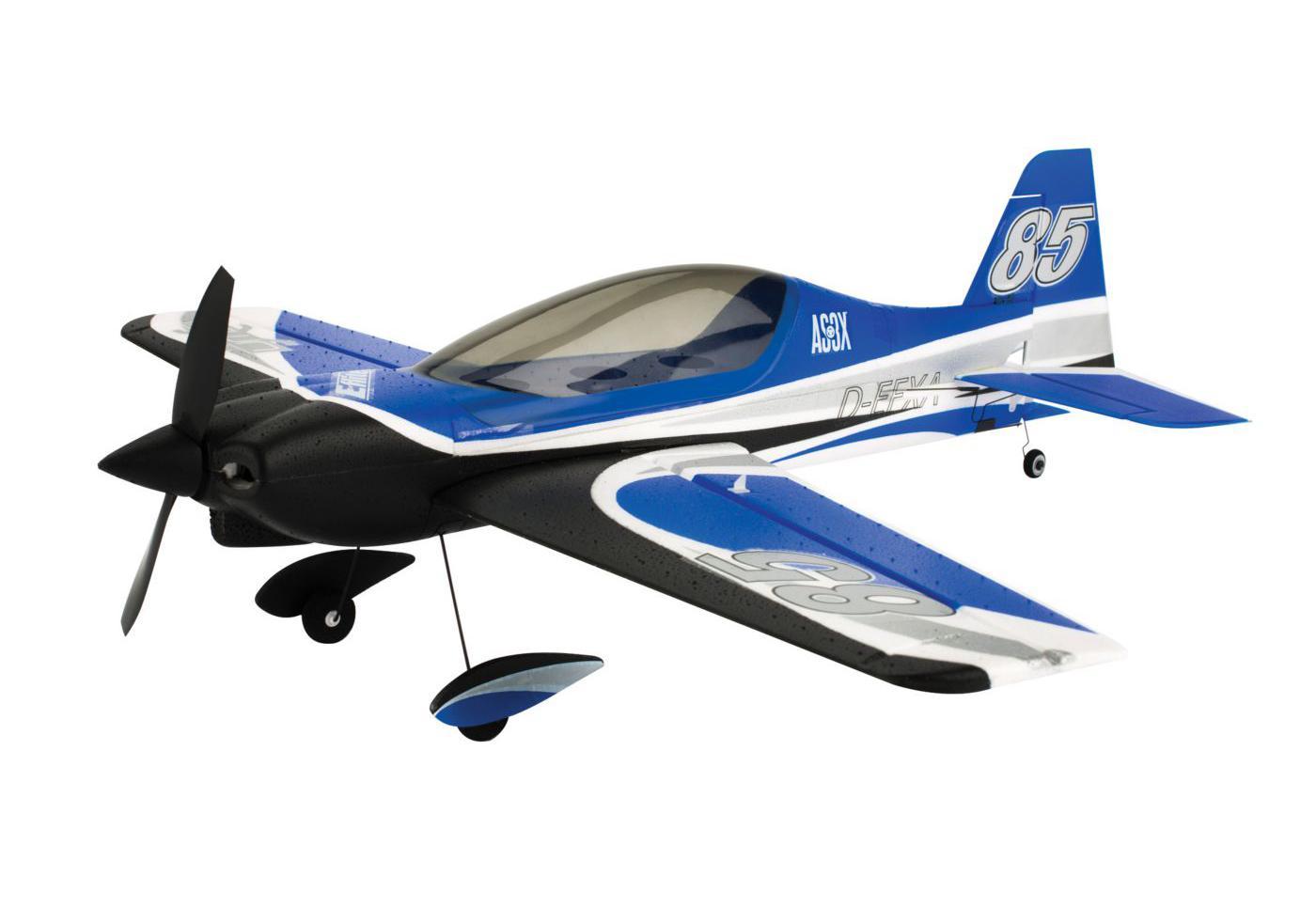 E-flite Радиоуправляемый Самолет - UMX Sbach 342 3D BNF